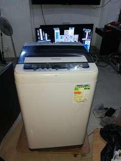 Panasonic NA-F70G3P 7KG 洗衣機