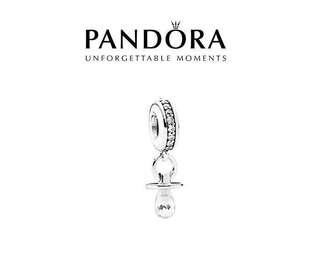 Pandora 吊飾 (New)