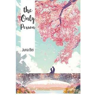 Ebook The Only Person - Juna Bei