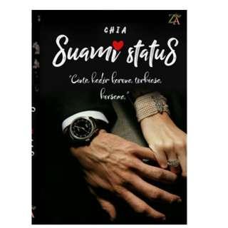 Ebook Suami Status - Chia