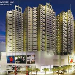 Victoria Towers RFO!