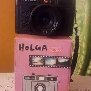 Holga 135 bc