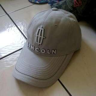 Lincoln Cap