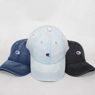 Champions Unisex Baseball Hat