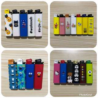 Cute Cricket Lighters (Imported)