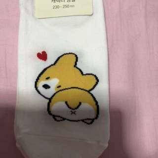 Cute Socks korea