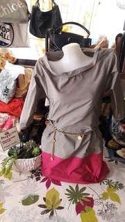 Auth DKNY Dress