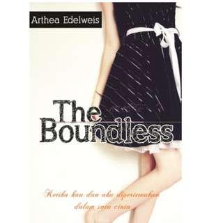 Ebook The Boundless - Arthea Edelweis
