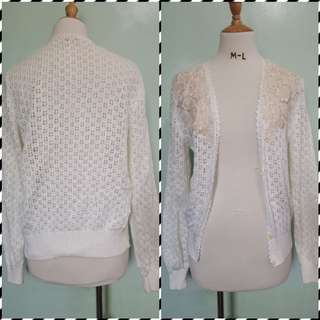 Knitted Cardigan #4