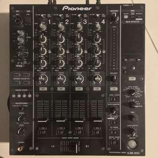 Pioneer DJM-850