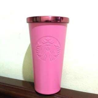 (PRELOVED) Starbucks Tumbler