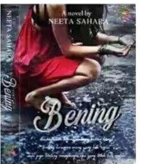 Ebook Bening - Neeta Sahara