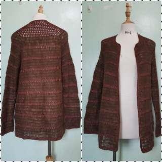 Knitted Cardigan #2