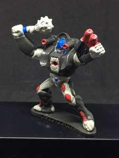 1997 Optimus Prime Beast war Rare Vintage Takara Tomy
