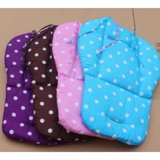 Baby Stroller Universal Pad Baby Cushion Cart Pad