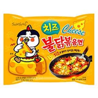 Cheese Samyang