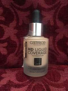 Catrice HD Coveragge Liquid Foundation