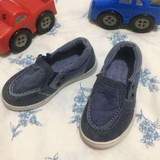 Denim Boys Shoes