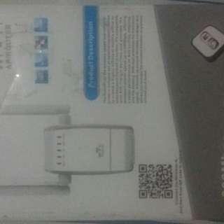 Wifi Extender New