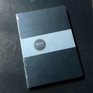 Dot Notebook