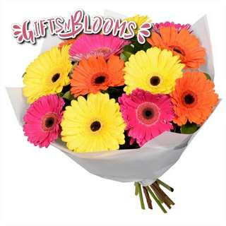 Beautiful Fresh Flower Surprise for Special One Bouquet V11 - GSOSV