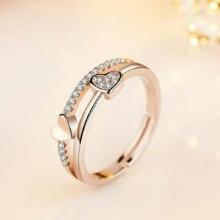 Women's Adjustable Ring