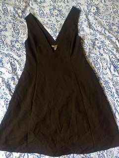 Skater Dress with Side Pocket