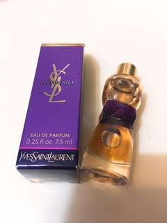 Ysl Manifesto eau de parfum mini 7.5ml