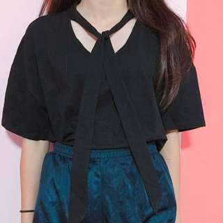YISHION BLACK TOP