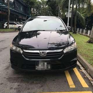 Honda Stream Rn6 1.8L