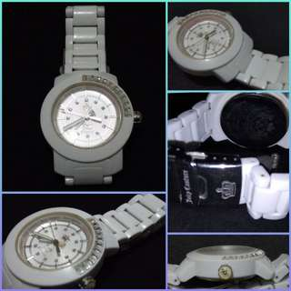 Juicy Couture Watch with Crystals Authentic from US