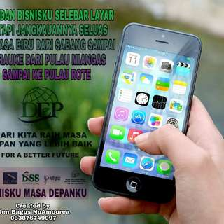 Join Us Business NuAmoorea Distributor/Reseller Resmi PT.DEP