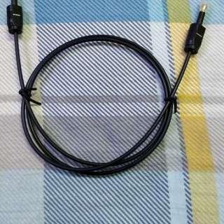 数字光纤线 CD to MD
