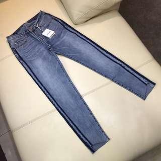 MOTHER 2018年春夏牛仔裤