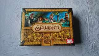 🆕 Jamaica Board Game