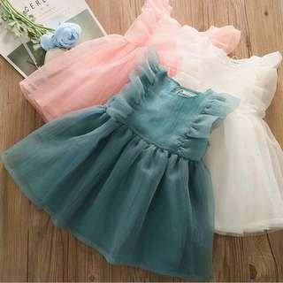 Kids- Summer dress for little girls
