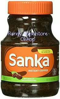 SANKA 37 out of 5 stars 8 Reviews Sanka Instant Coffee 2 Ounce
