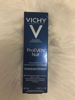 VICHY PROEVEN NIGHT CREAM