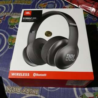 JBL 300 everest ORIG