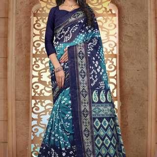 Saree Silk