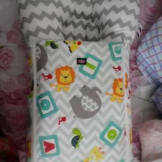 Baby sleeping bag - from GOSH