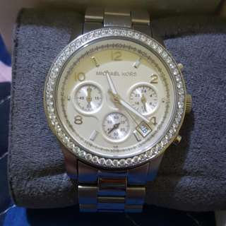 MK Watch On Sale Repriced