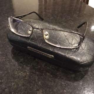 Jimmy Choo Glasses Frames (Lost the original case, will provide alternate one)