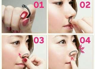 Korean nose up (Inspired)