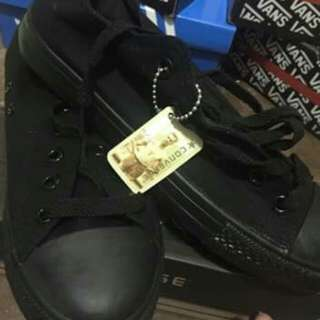 CONVERSE FOR MEN (ON HAND)
