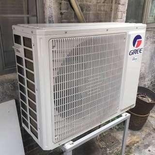 新淨 格力二匹冷氣GIS618AC