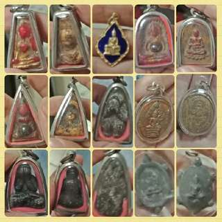 Vintage Amulet Collection
