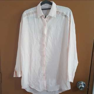 Ladies Trendy Blouse