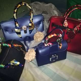 Beachkin inspired bags