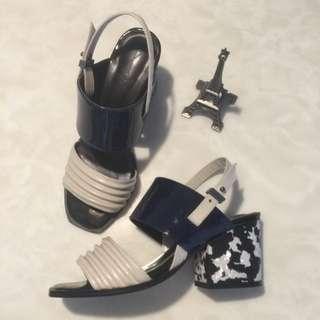 Dresscode 大理石涼鞋